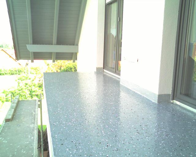balkon abdichtung f r balkone. Black Bedroom Furniture Sets. Home Design Ideas